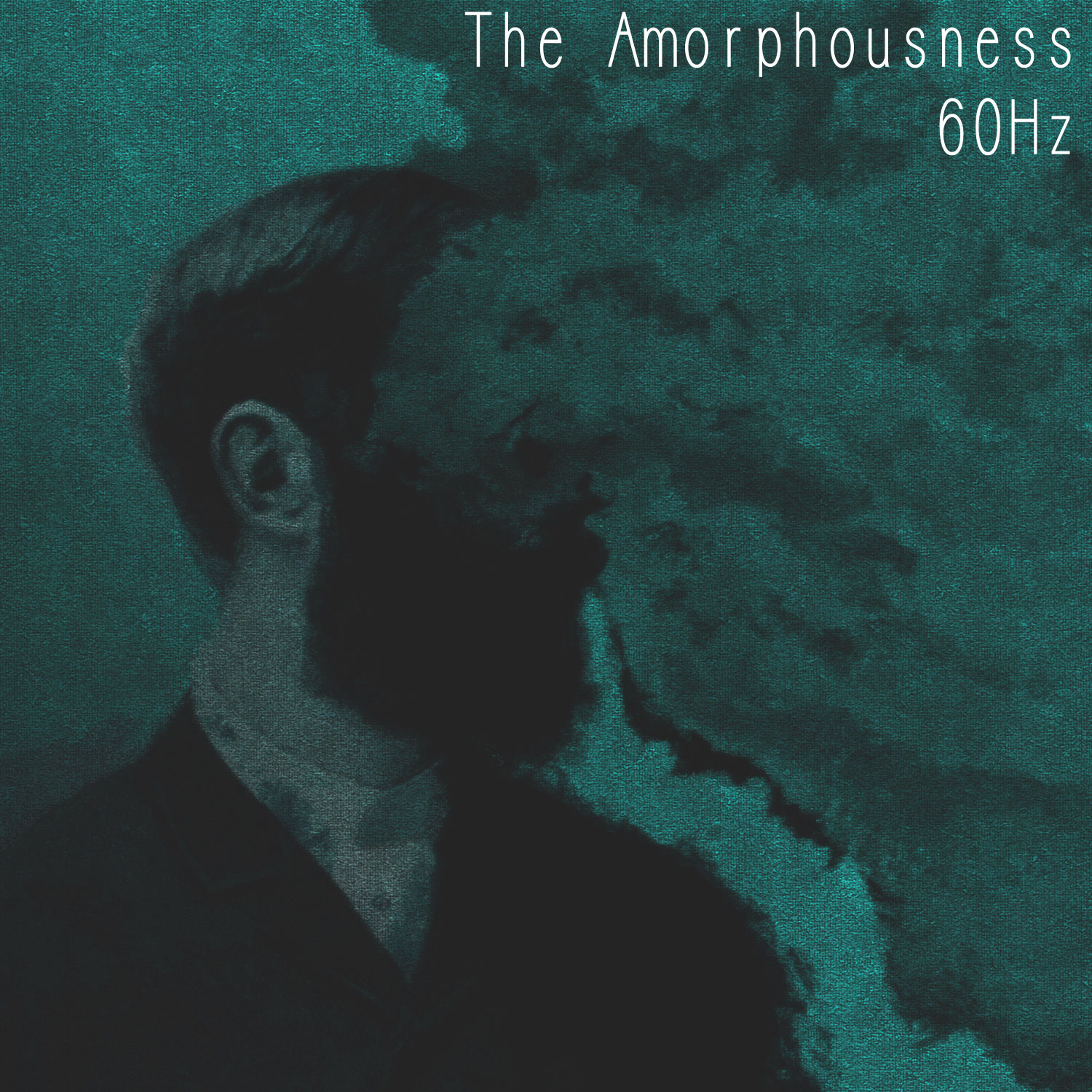 the amorphousness 60hz artwork