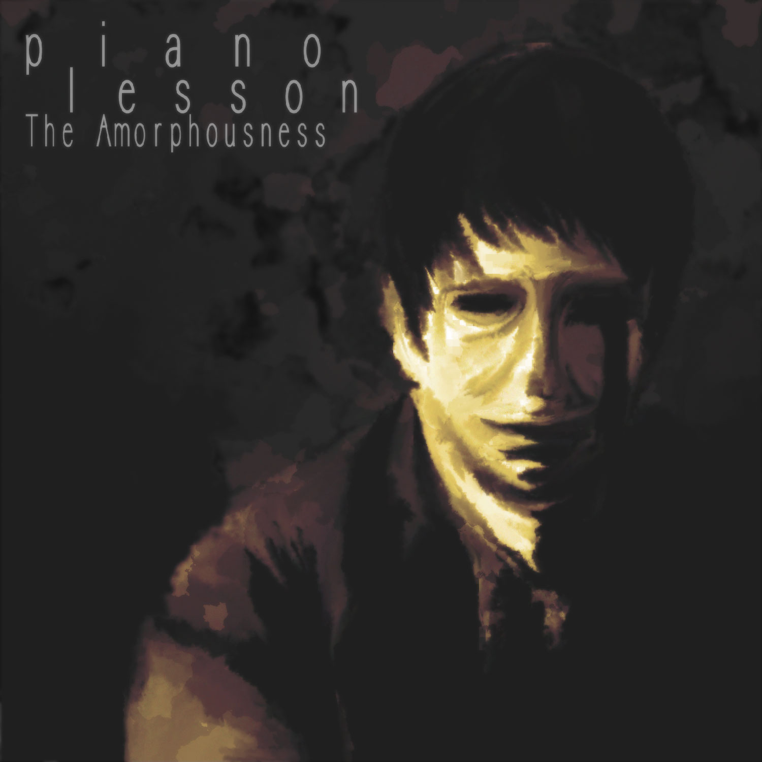the amorphousness piano lesson